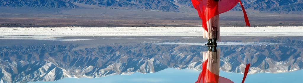 青海湖、茶卡盐湖常规二日游
