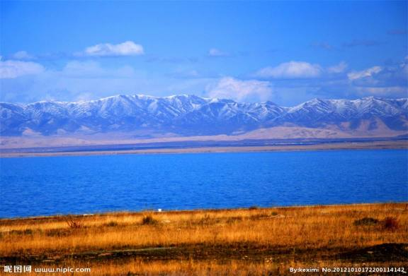 青海湖、日月山、金沙湾、金银滩品质一日游
