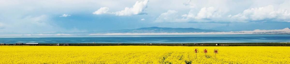 青海湖、日月山、原子城纪念馆、金银滩纯玩一日游