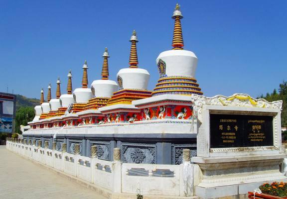 青海西宁五大景区门票 南京游客可享5折优惠
