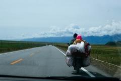 西北旅行应该如何选择出发地?用路线决定选择